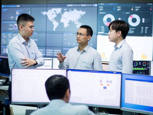 VNPT đoạt giải thưởng Cyber Security Global Excellence Awards