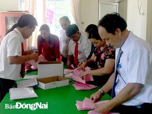 Đảng bộ huyện Trảng Bom: Tìm giải pháp giảm tỷ lệ đảng viên vi phạm quy định