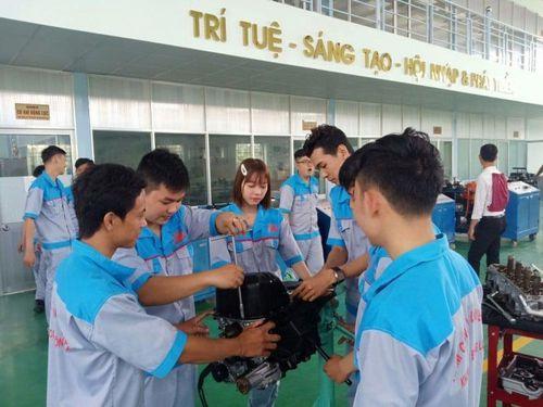 Cần Thơ chính thức có Trung tâm Hỗ trợ và phát triển sinh viên