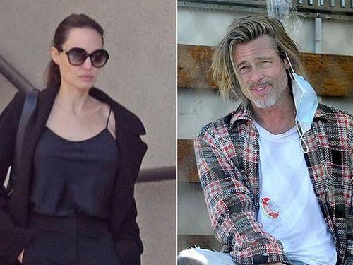 Vì sao gần 5 năm Brad Pitt - Angelina Jolie chưa xong vụ ly hôn?
