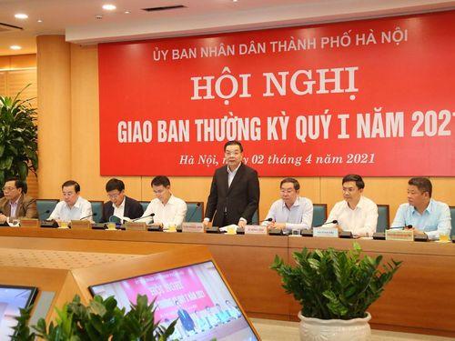 Hà Nội: Tập trung cao độ cho cuộc bầu cử đại biểu Quốc hội và đại biểu HĐND các cấp
