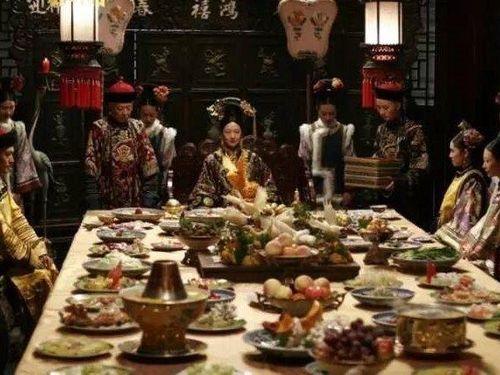 Từ Hy Thái hậu đã ăn những gì để trẻ mãi không già?