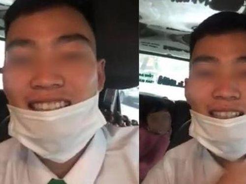 Diễn biến mới nhất vụ tài xế taxi quay clip, dựng chuyện 'mẹ bỏ quên con': Tài xế sốc tinh thần, bị mất việc, không dám ra ngoài vì sợ đàm tiếu
