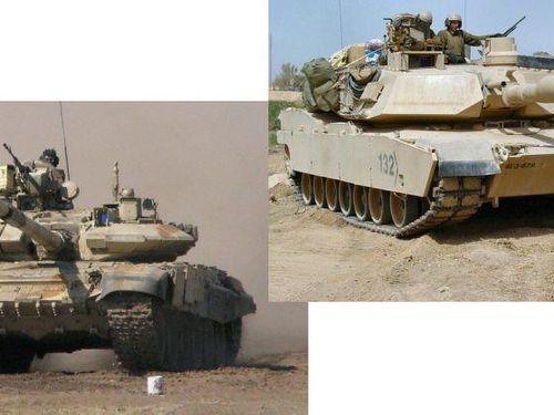 Những siêu xe tăng yểu mệnh trong cuộc đua giữa Mỹ và Liên Xô