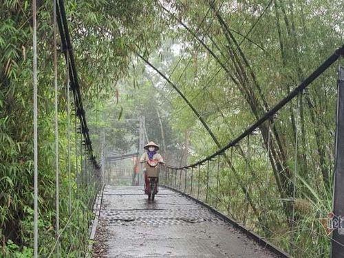 Cụ bà 82 tuổi, 15 năm vận hành 'BOT làng' đầu tiên ở Thái Nguyên