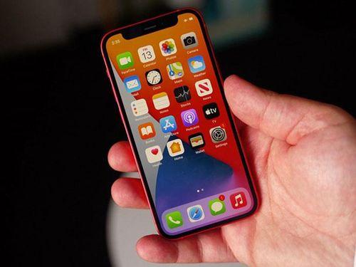 Apple phải bồi thường tiền cho Samsung vì iPhone 12 mini