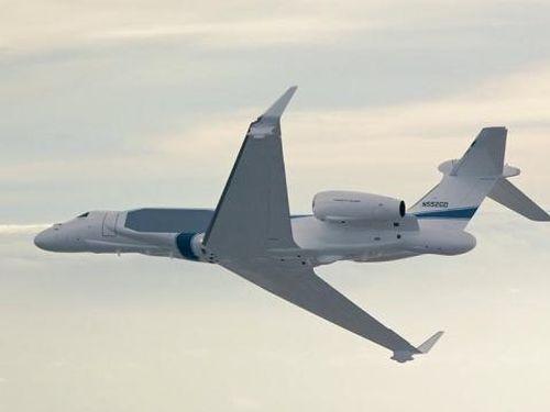 Không lực Israel vừa nhận máy bay tình báo có khả năng trinh sát 'chưa từng có'