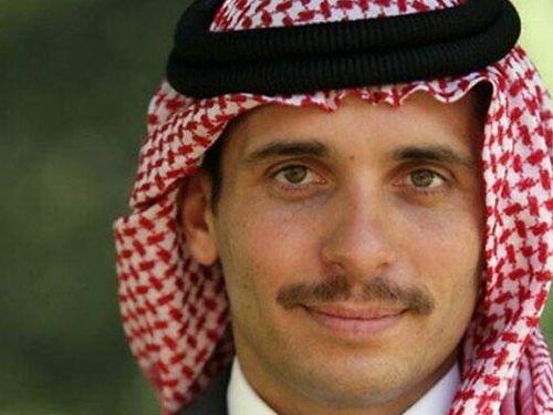 Cựu Thái tử Jordan phản đối các yêu cầu từ phía quân đội