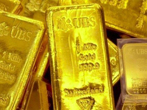 Giá vàng hôm nay ngày 5/4: Giá vàng chênh lệch lớn