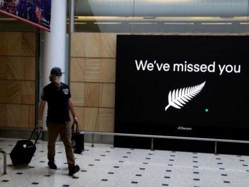 New Zealand và Australia thực hiện 'bong bóng du lịch' từ 19-4