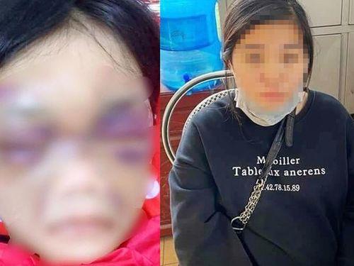 Tin mới vụ bé gái 6 tuổi ở Hải Dương bị mẹ đẻ bạo hành dã man