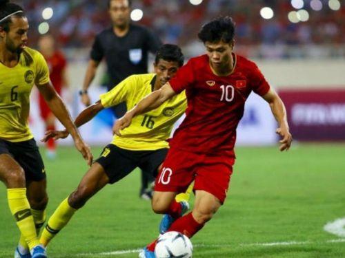 Kình địch của tuyển Việt Nam ở vòng loại World Cup liên tiếp nhận tin dữ