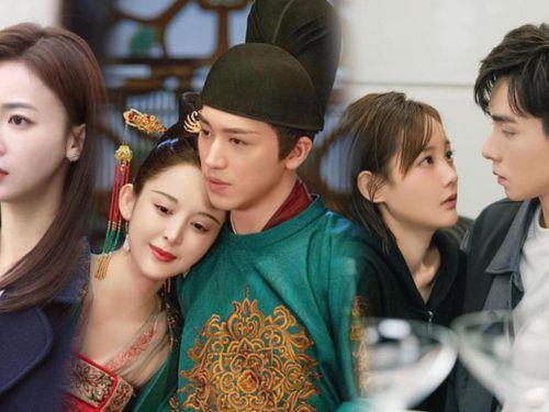 10 phim Hoa ngữ hot nhất nửa đầu 2021 (P1): Phim của Hồ Nhất Thiên đứng cuối, Ngô Cẩn Ngôn bị chê tơi tả!