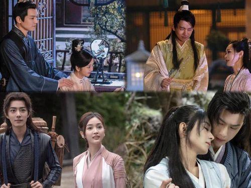 10 phim Hoa ngữ hot nhất nửa đầu năm 2021 (P2): Phim của Tiêu Chiến đứng đầu, Triệu Lệ dĩnh thê thảm!