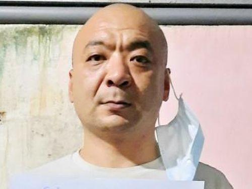 Bắt giữ 4 đối tượng người Trung Quốc nhập cảnh trái phép