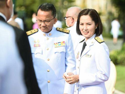 Nhiều quan chức chính phủ Thái Lan tự cách ly do tiếp xúc với các ca nhiễm Covid-19
