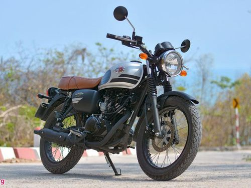 Điểm danh 3 mẫu môtô phân khối lớn rẻ nhất tại Việt Nam