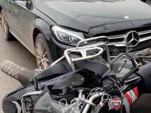 Tìm người biết việc liên quan đến vụ tai nạn giao thông