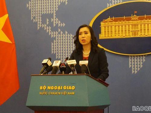 Việt Nam tái khẳng định cam kết của HĐBA LHQ về khắc phục hậu quả bom mìn