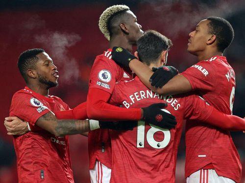 Lịch trực tiếp lượt đi tứ kết Europa League: M.U và Arsenal xuất trận