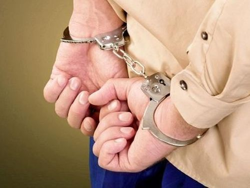 Người đàn bà bị bắt về hành vi phát tán tài liệu chống phá Nhà nước