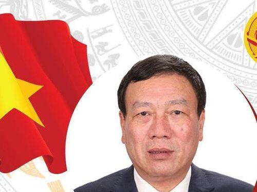 Chân dung ông Đoàn Hồng Phong - tân Tổng Thanh tra Chính phủ