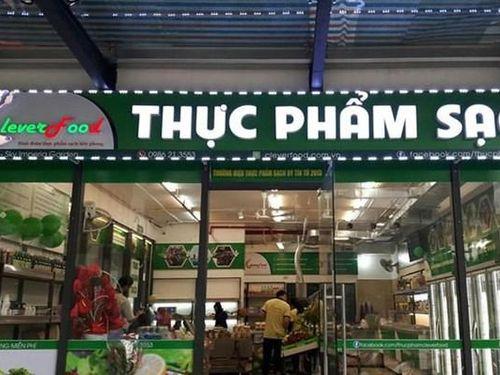 Hà Nội xử phạt Công ty Cleverfood vi phạm an toàn vệ sinh thực phẩm