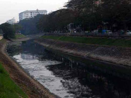 Giải pháp nào giải quyết tình trạng ô nhiễm lưu vực sông