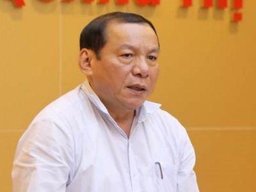 Chân dung tân Bộ trưởng Bộ Văn hóa, Thể thao & Du lịch Nguyễn Văn Hùng