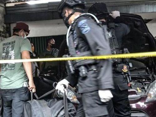 Indonesia bắt 10 nghi phạm và truy nã 3 kẻ tình nghi khủng bố ở Jakarta