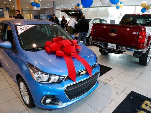 Vay tiền mua xe, nhiều người Mỹ vỡ nợ vì dịch Covid-19