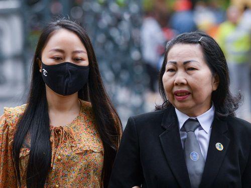Nữ tiếp viên Vietnam Airlines: 'Tôi chưa nhận được 1 đồng bồi thường'