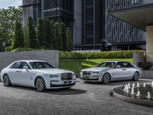 Rolls-Royce lập kỷ lục bán hàng giữa đại dịch Covid-19
