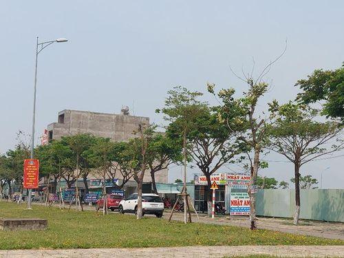 Sau cảnh báo 'sốt ảo', Đà Nẵng chấn chỉnh hoạt động kinh doanh bất động sản
