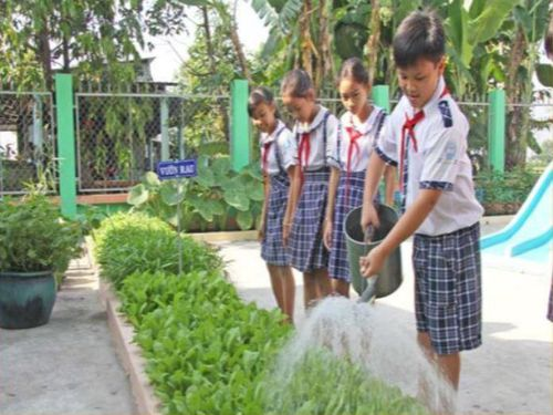Đà Nẵng chi hơn 15.500 tỷ xây dựng thành phố môi trường