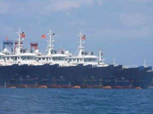 Mỹ và Philippines lo ngại về hoạt động của Trung Quốc ở Biển Đông