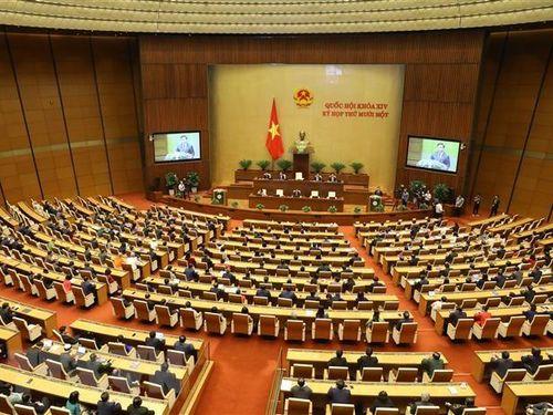 Quốc hội XIV: Đột phá thể chế - nền tảng cho tăng trưởng bền vững