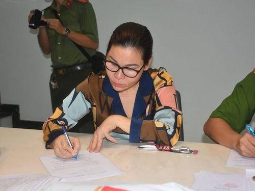 Đại gia Lâm Thị Thu Trà dính vào đường dây cho vay nặng lãi của nhà Thiện Soi thế nào?