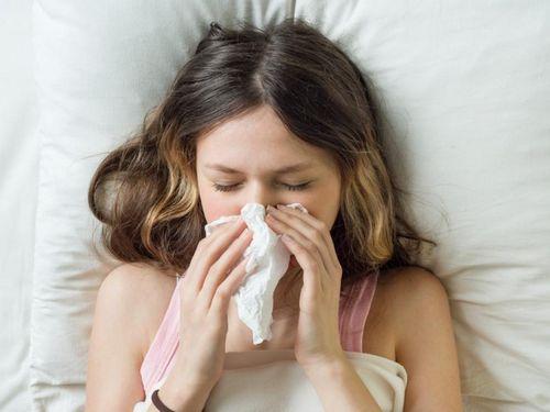 Dấu hiệu của cơn cảm cúm nguy hiểm chết người