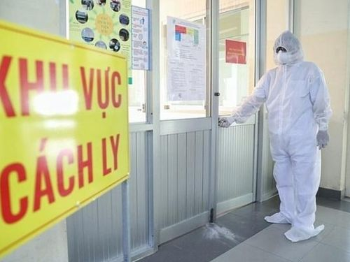 Sáng 9/4: Có 1 ca mắc COVID-19 tại Bắc Ninh, hơn 56.300 người Việt đã tiêm vắc xin