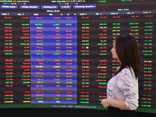 'Để phát triển nền kinh tế, thị trường vốn đóng vai trò then chốt'