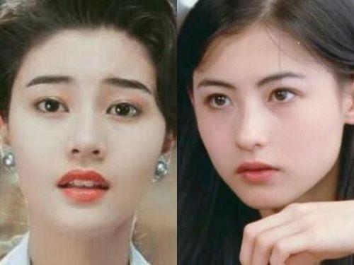 Tiêu chuẩn nhan sắc của giai nhân màn ảnh Trung Quốc