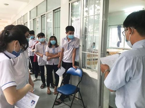 Chuẩn bị thi tốt nghiệp THPT: Chủ động rà soát kiến thức học sinh