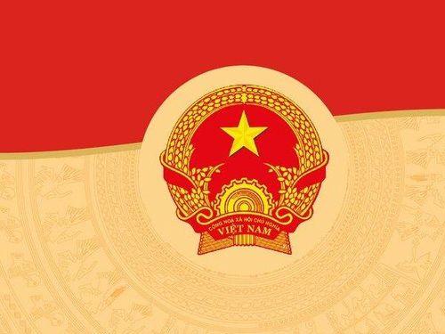 Bộ máy Chính phủ sau kỳ họp thứ 11, Quốc hội khóa XIV