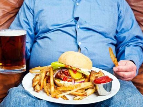 8 tác hại của thức ăn nhanh đối với sức khỏe con người