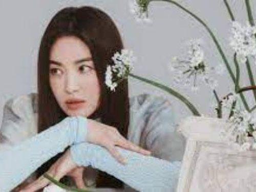Tiết lộc 'sốc' về nhan sắc thật của Song Hye Kyo