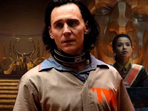 Trailer 'Loki' có gì mới: Hốt hoảng nhất vẫn là thấy 'chị đẹp' Black Widow hồi sinh!
