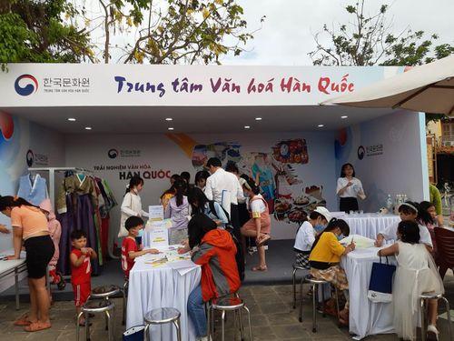 Bế mạc 'Những ngày văn hóa Hàn Quốc tại Quảng Nam, Hội An 2021'
