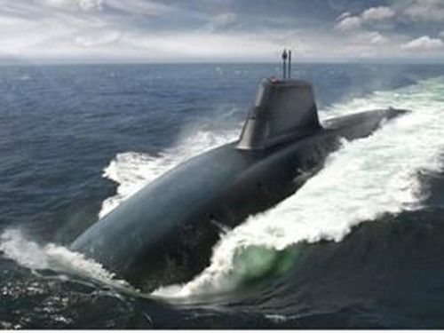 Triều Tiên chuẩn bị hạ thủy tàu ngầm 3.000 tấn có khả năng mang tên lửa đạn đạo