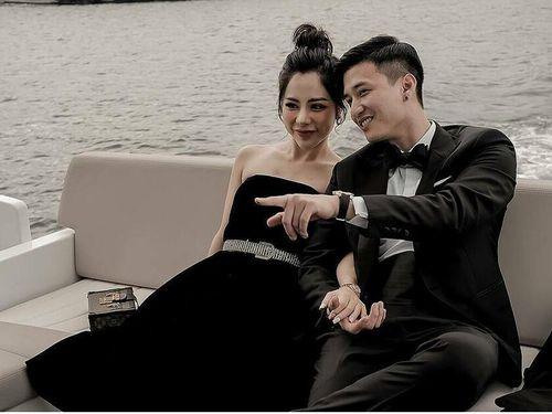Phản ứng bất ngờ của Huỳnh Anh khi dân mạng 'réo' tên người cũ trong ảnh chụp tình mới